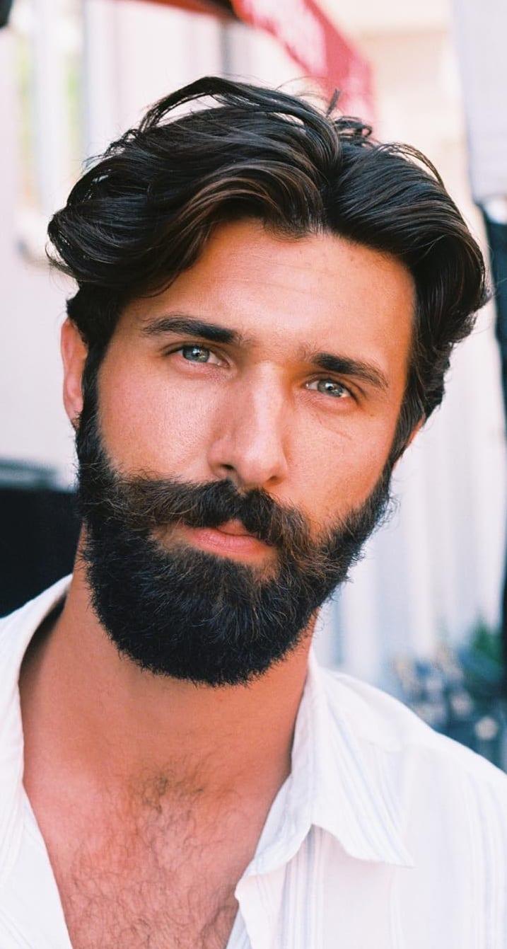 5 Reason to grow beards