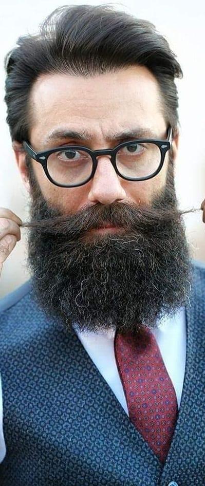 Best reasons to grow a beard