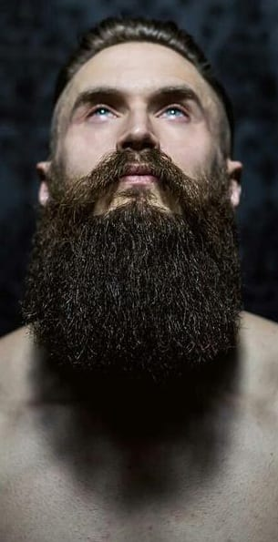 Thick Beard Tips in 2019
