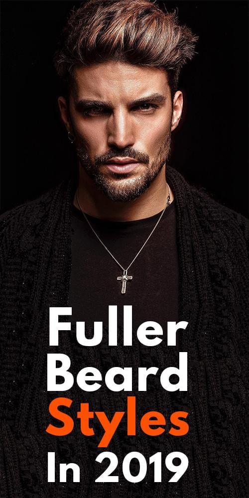 Thicker Beard Styles in 2019