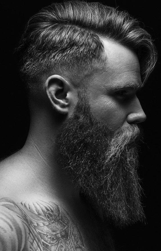 fuller beard