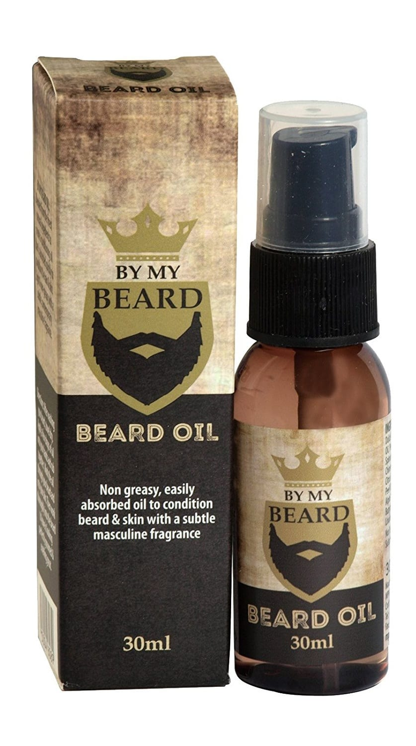 5 Rules To Apply Beard Oil & Get Results In Few Days