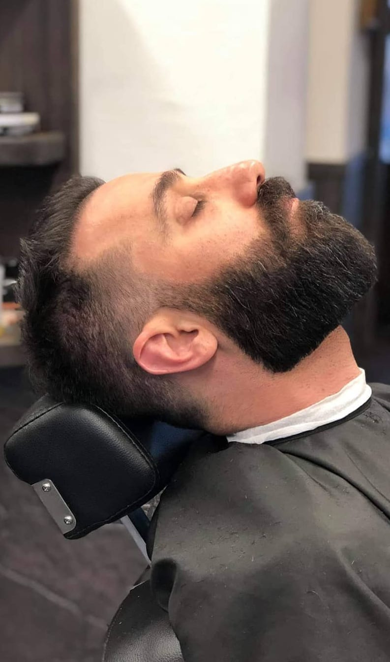 5 Simple Hacks To Help You Grow A Thick Beard Quickly – Grooming Tips