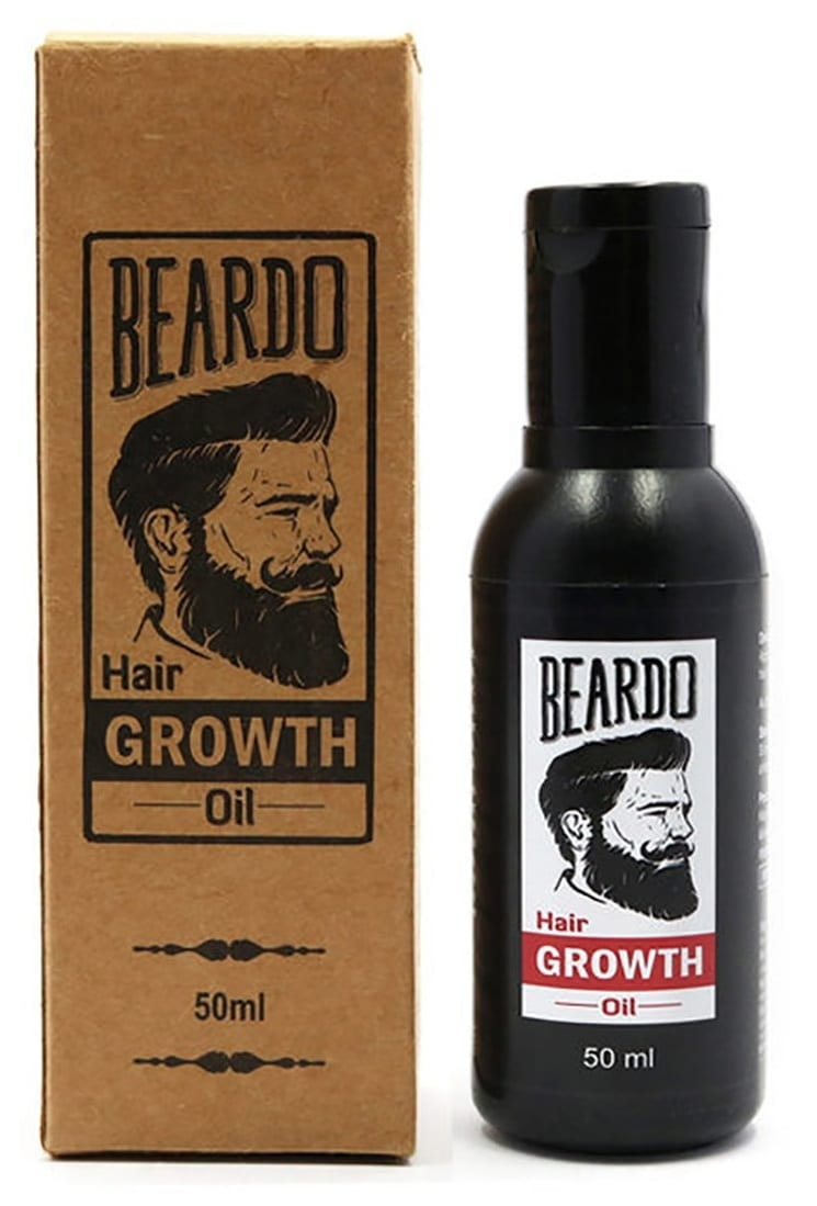 5 Step Rules To Apply Beard Oil & Get Results In Few Days