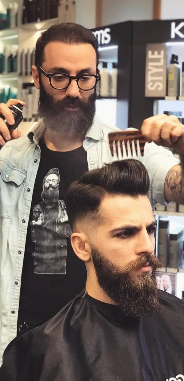 5 Step Rules To Apply Beard Oil