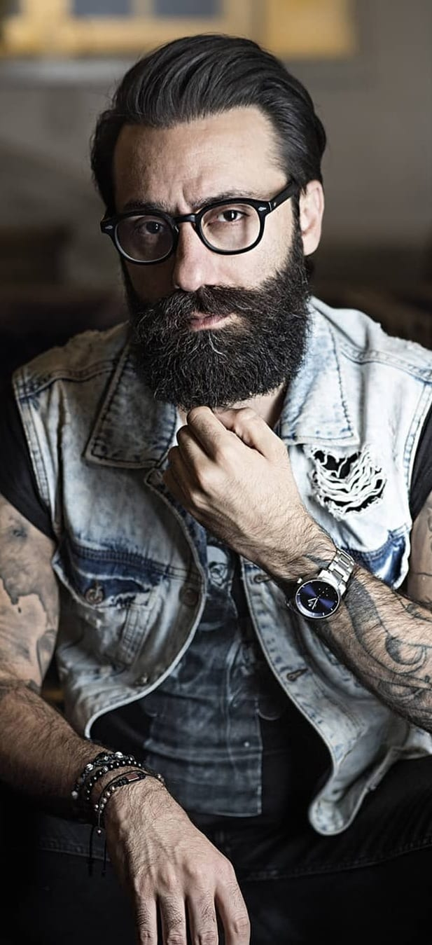Amazing Tips To Grow A Beard Effortlessly