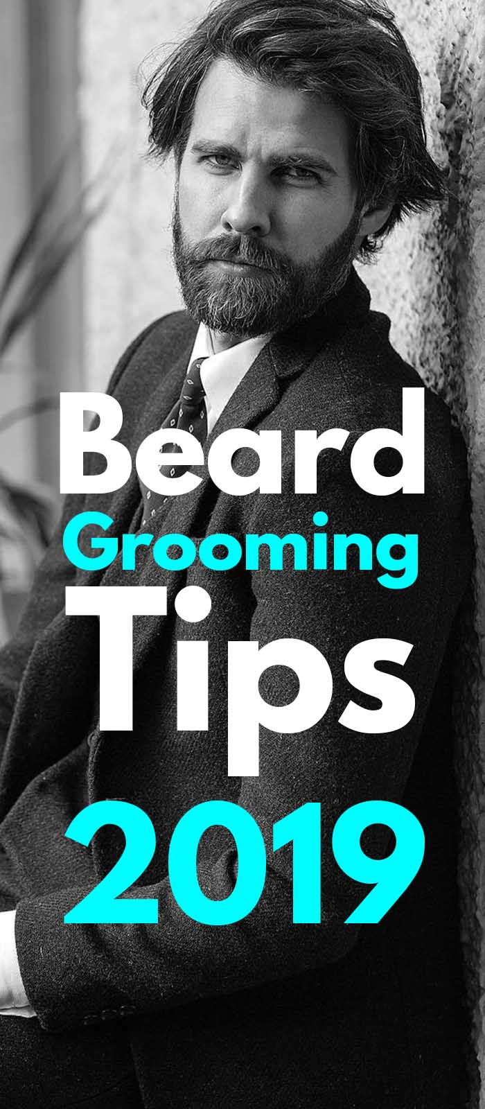 Beard Grooming Tips For Men