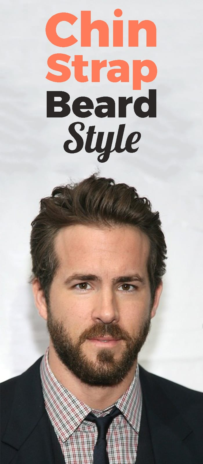 Chin Strip Beard Style