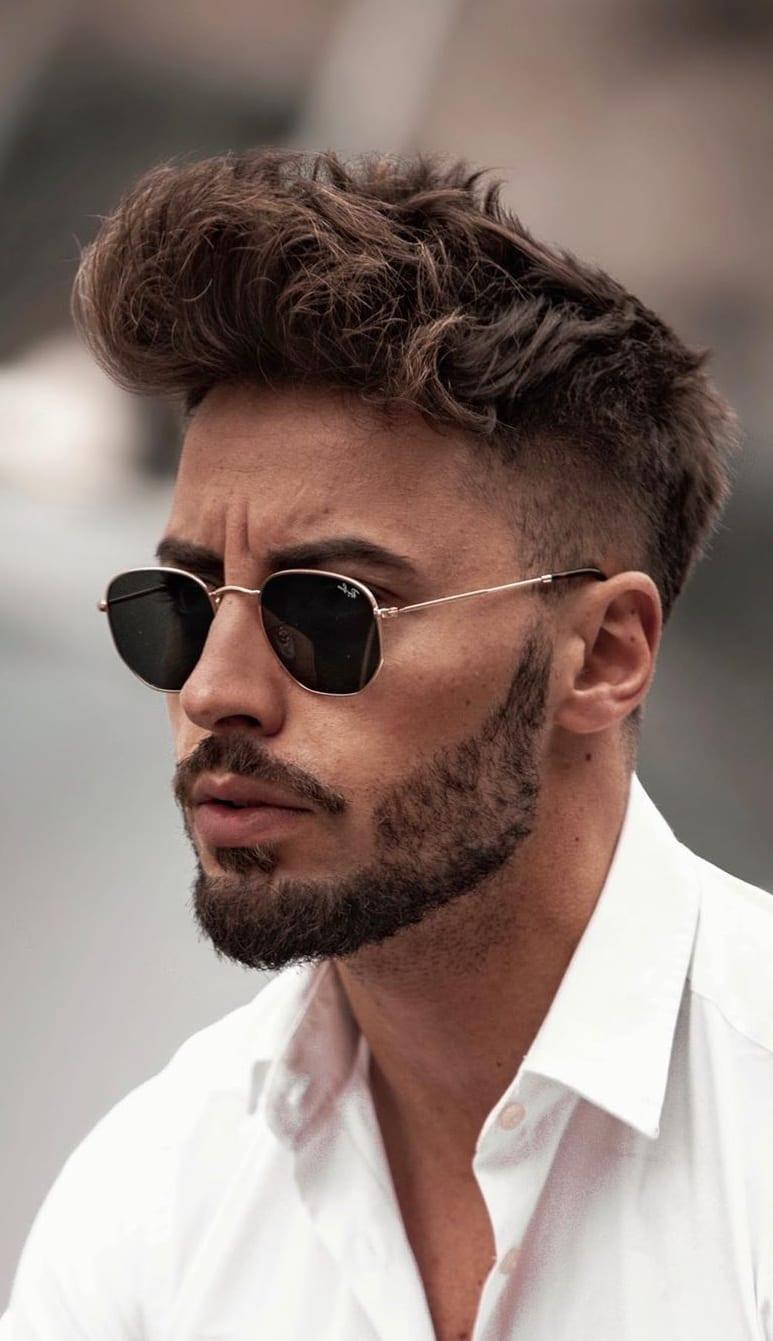 Extraordinary Ways Maintain Your Beard