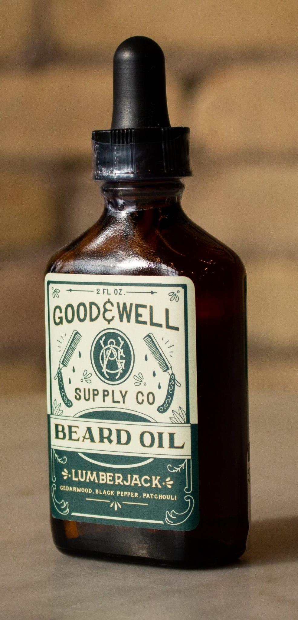 Perfect Beard Oil For Beards