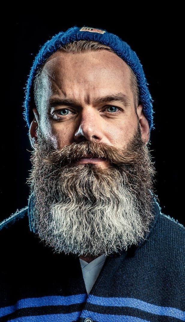 Simple & Quick Steps To Get The Full Bearded Look