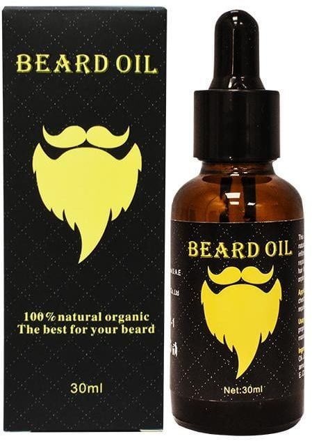 Things That You Need To Know About A Beard Oil