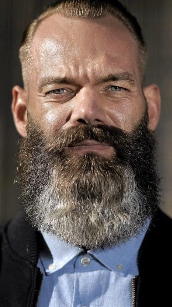 Undiscovered Health Benefits Of Growing A Beard