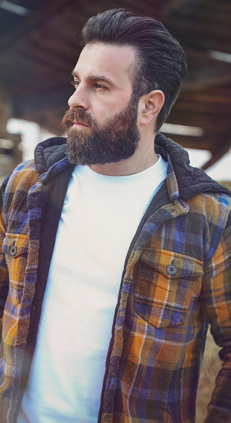 Vital Things That You Need To Know About Beard Products
