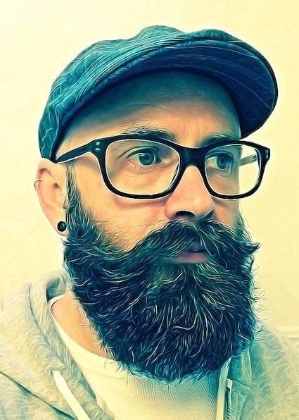 beard growth benefits
