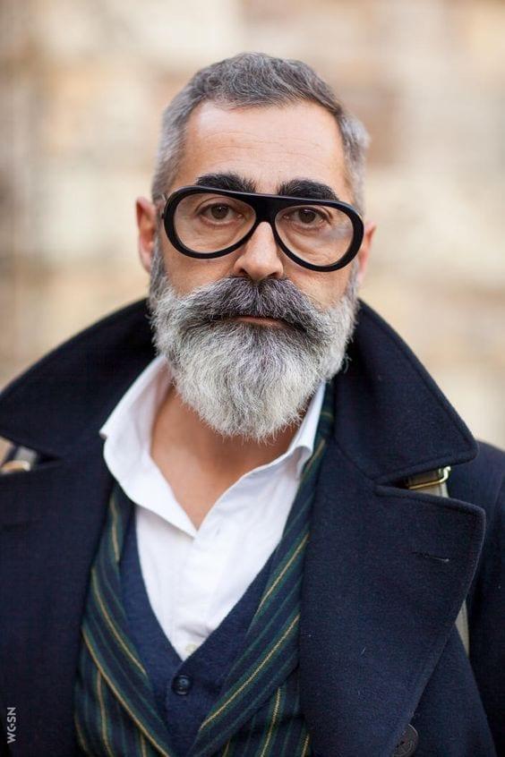 benefits of beard growth