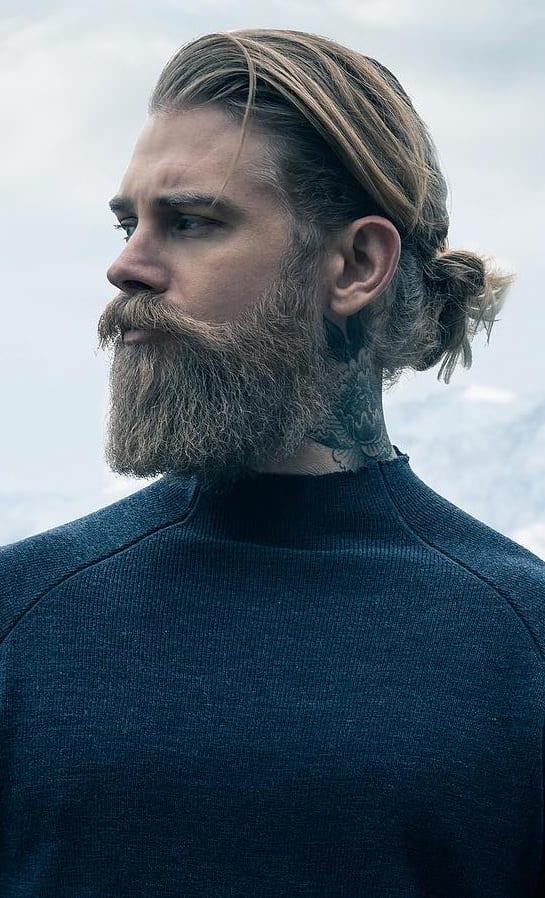 3 Beard Grooming Hacks You Must Know