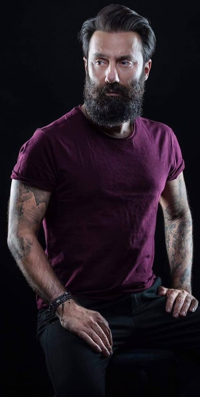 5 Reasons You Need A Perfectly Styled Beard – Beard Styling Tips