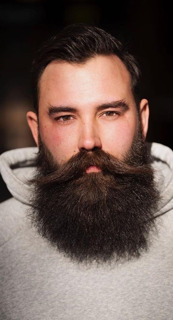 5 Reasons You Need A Styled Beard – Beard Styling Tips