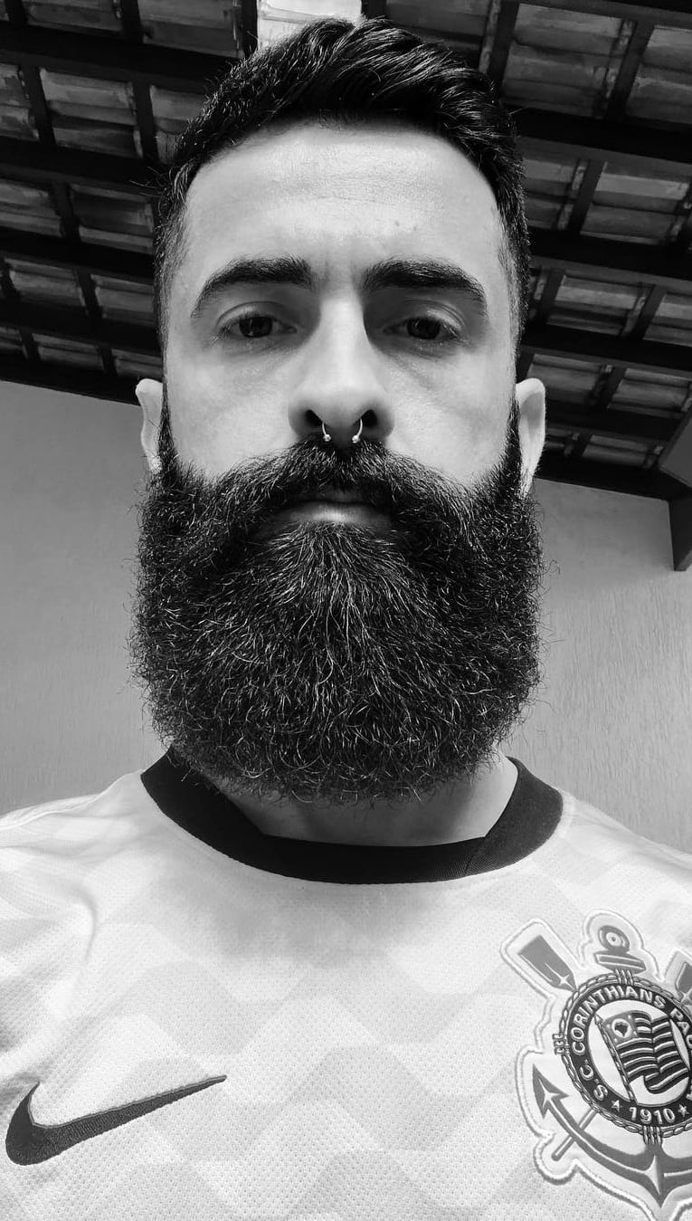 5 Steps To Shape Your Long Beard In Style!