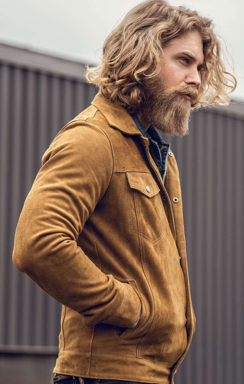7 Benefits Of A Neckline Trim Beard You Should Be Knowing