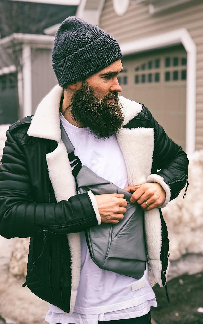 7 Benefits Of A Neckline Trim Beard You Should Be Knowing!
