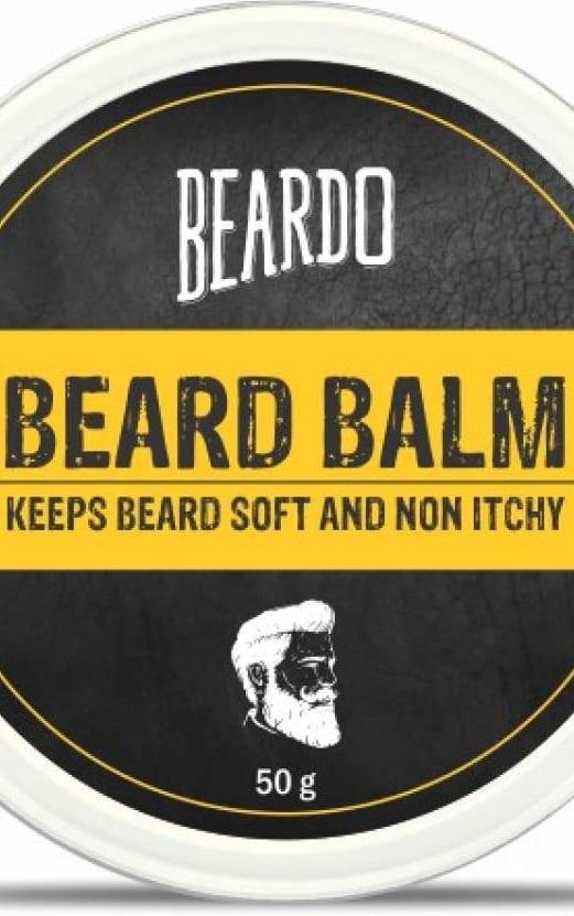 7 Steps To Apply Beard Balm