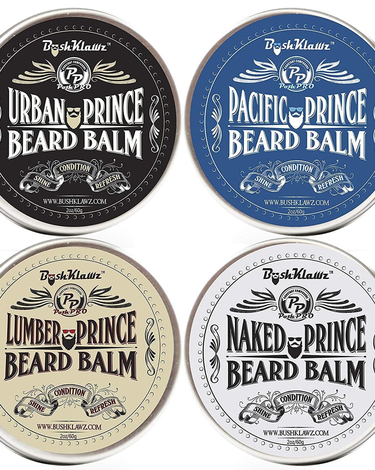 Beard Grooming Guide – Easy Steps To Apply Beard Balm