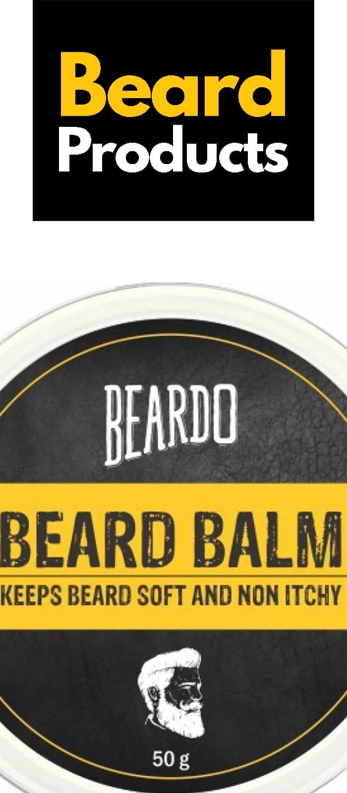 Beard Grooming Guide