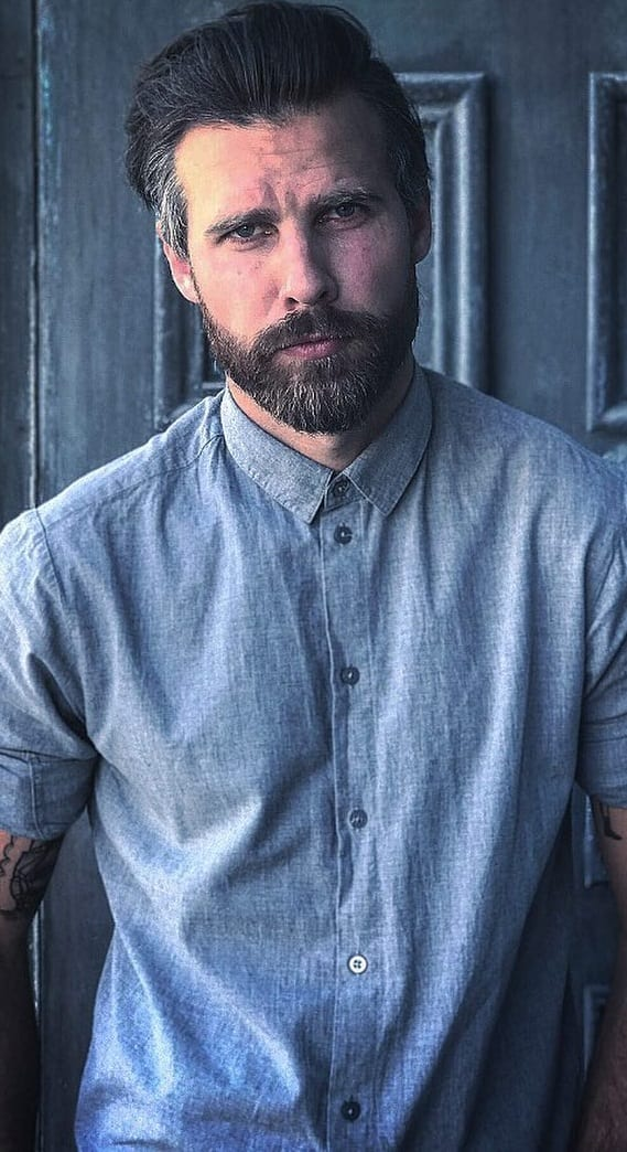 Beard Styling Hacks For Men In 2019
