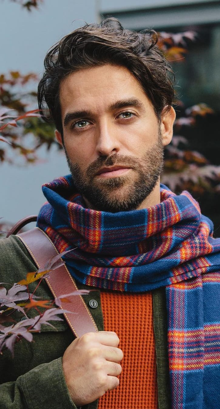 Perfect Neckline Trimmed Beard Style In 2019