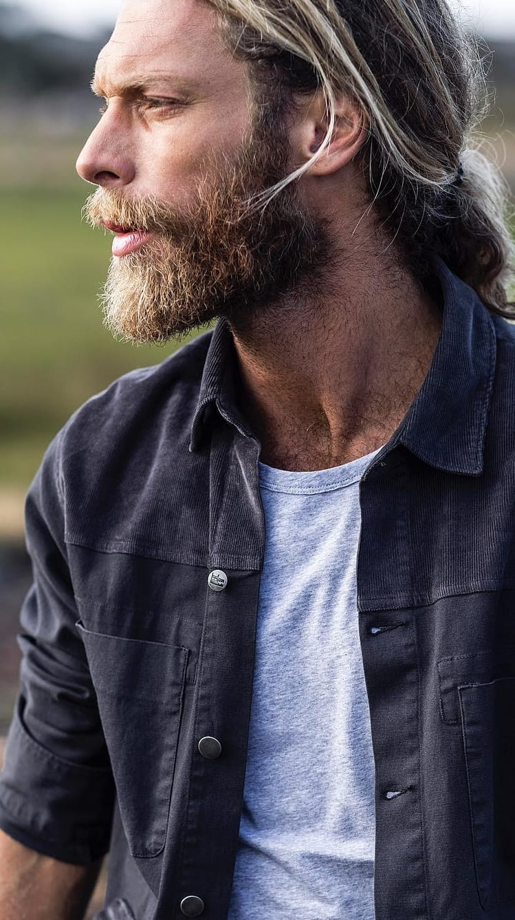 Reasons You Need A Perfectly Styled Beard