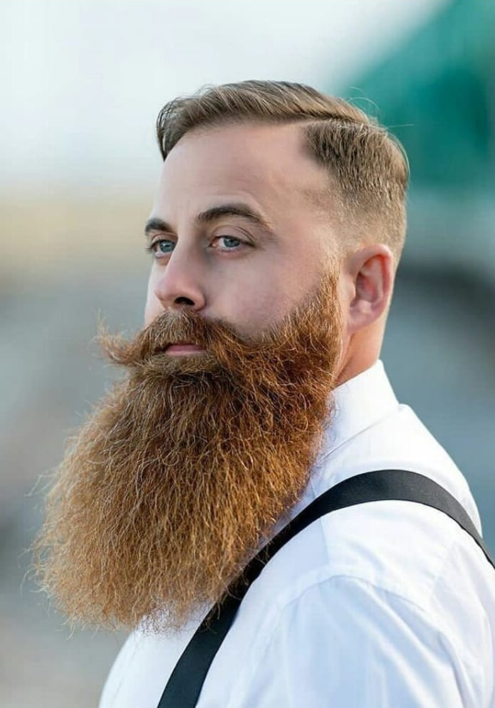 amazing beard styles