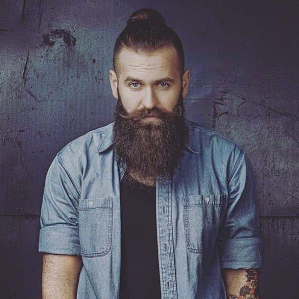 beard hacks