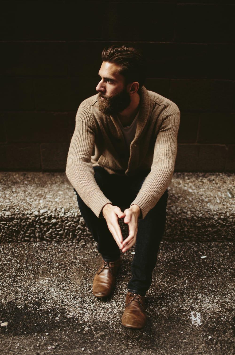 neckline-beard-with-long-hairneckline-beard-with-long-hair