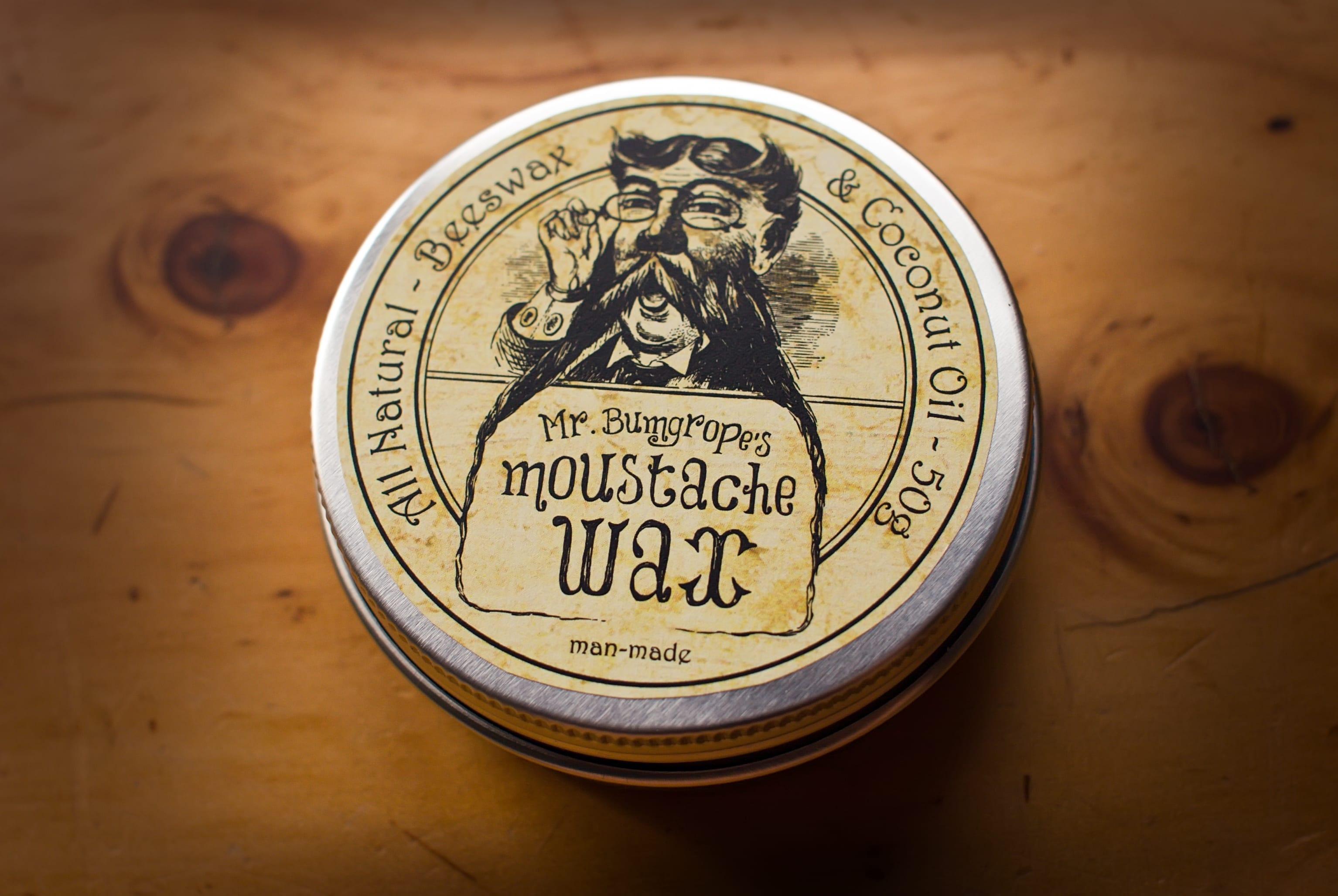 beard-wax