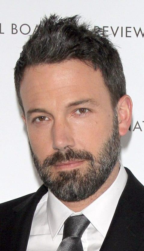 Extended Goatee Beard Style For Men!