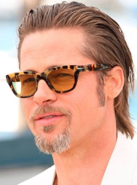 Reasons Why You Need Extended Goatee Beard Look