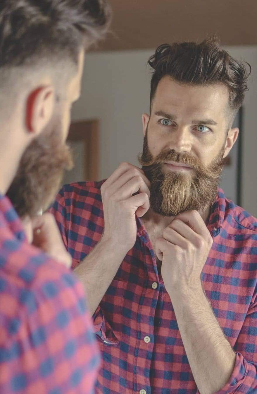 Products To Enhance Beard Growth!
