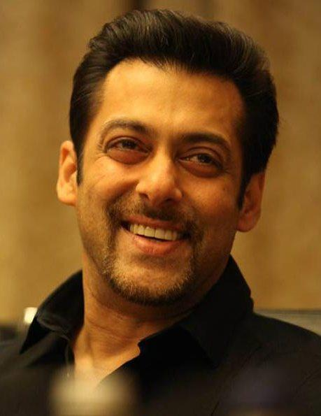 Salman khan french beard style