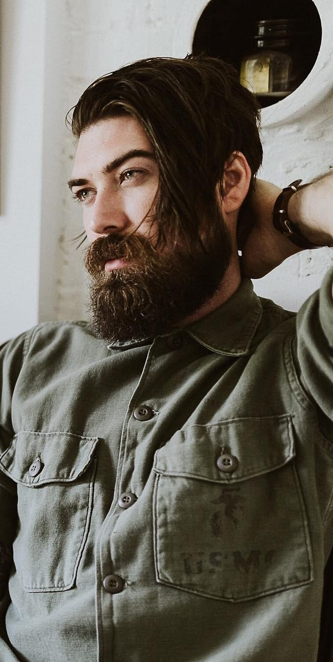A Complete Beard Grooming Guide You Been Waiting In 2019