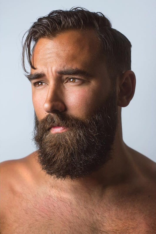 Beard Grooming Guide For Men In 2019