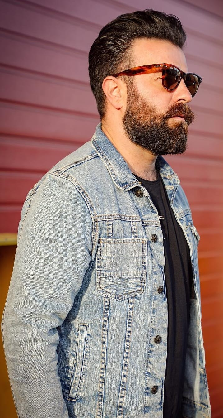Beard Grooming Guide For Men In 2019!