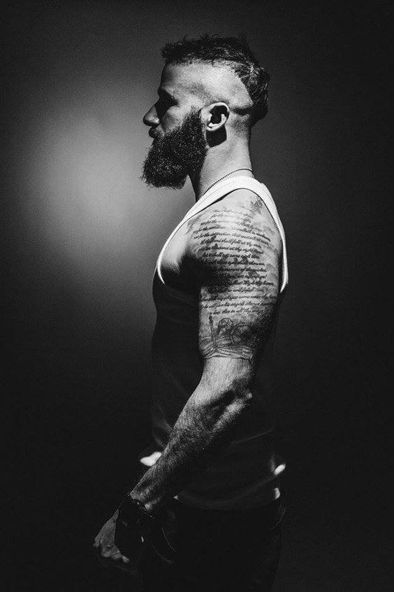 Ultimate Beard Grooming Guide