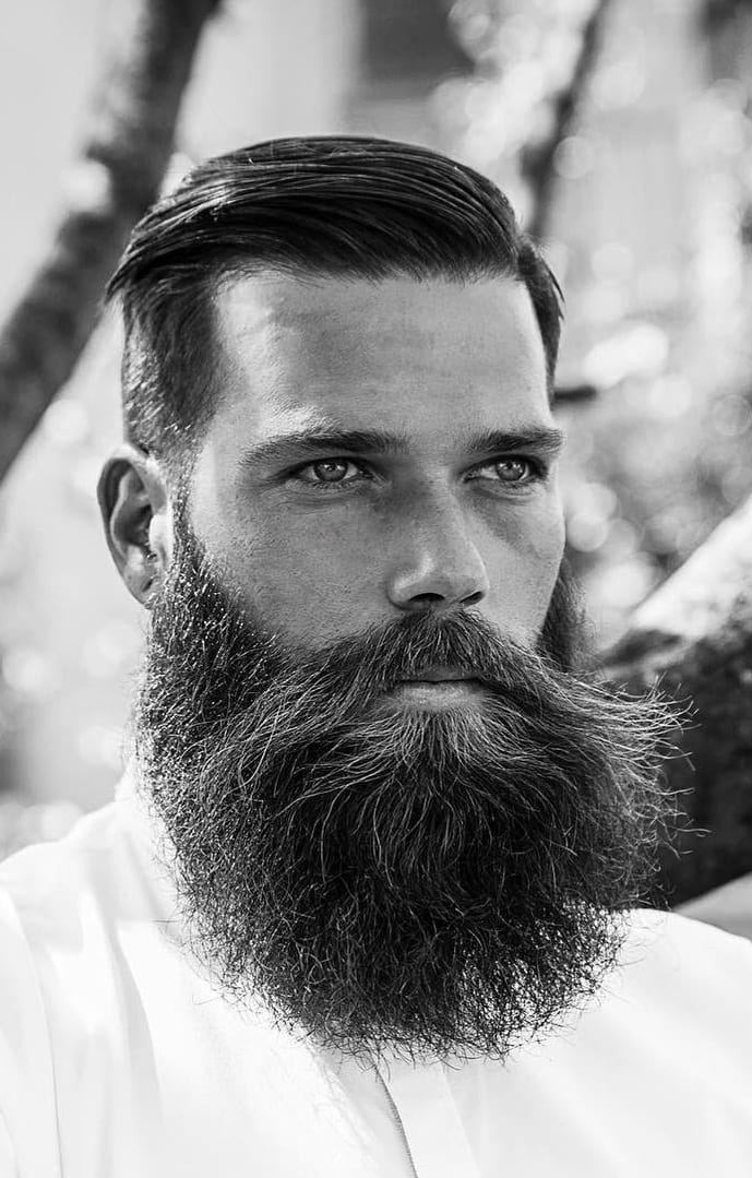 4 Unidentified Beard Growing Stages You Must Know
