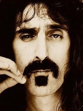 All You Need To Know About The Zappa Beard Style!
