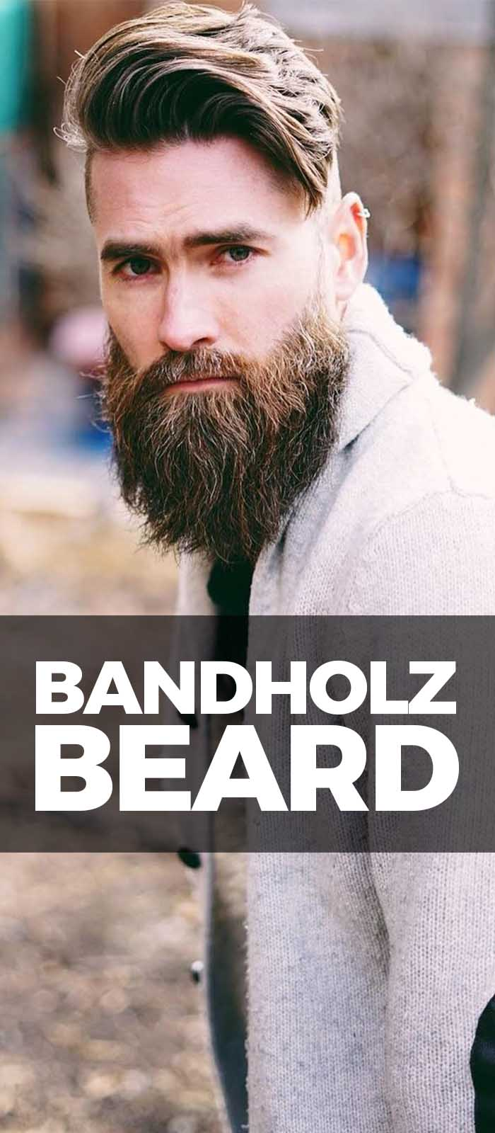 Bandholz Beard