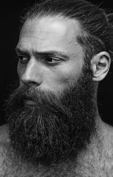 Bandholz Beard Style For Men In 2019