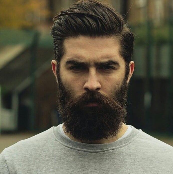 bandholz-beard