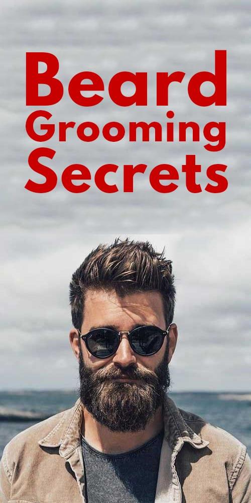 Beard-Grooming-Secrets